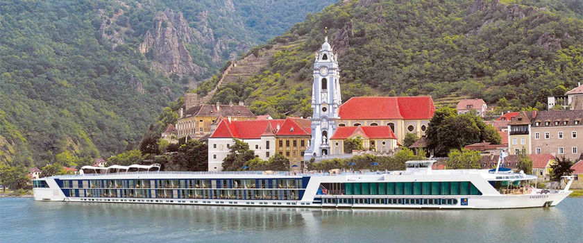 APT Cruises | APT River Cruises | APT Luxury Cruise