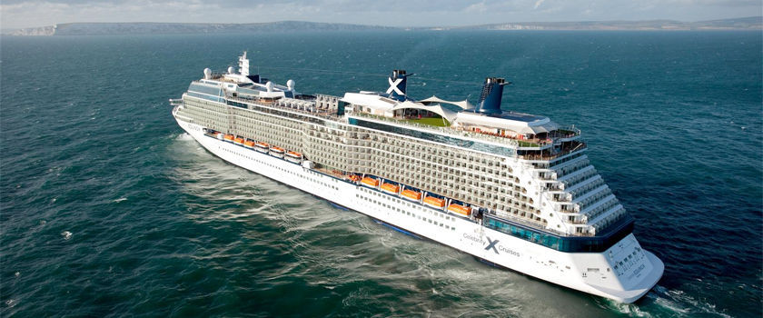 Celebrity Cruises | Celebrity Cruises