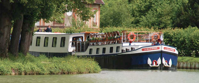 European Waterways | European Waterways Cruising
