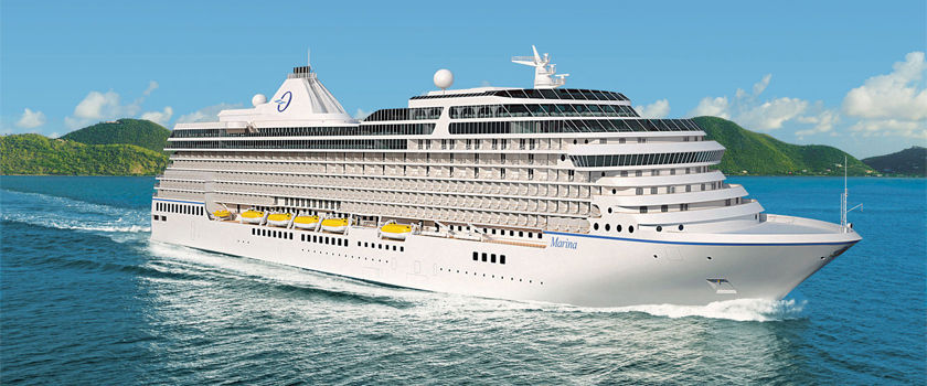Oceania Cruises | Oceania Luxury Cruises