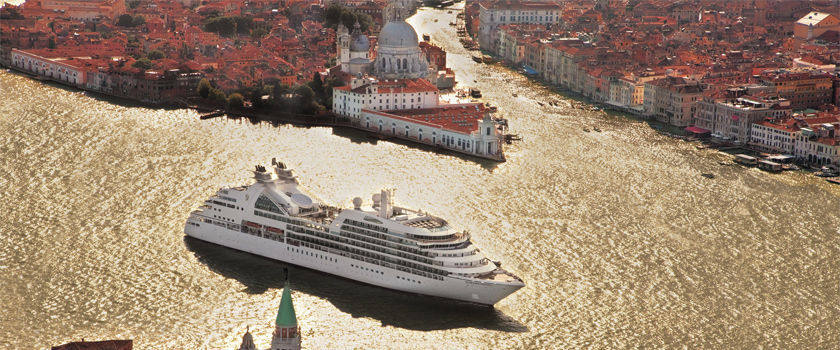Seabourn Cruises | Luxury Seabourn Cruises