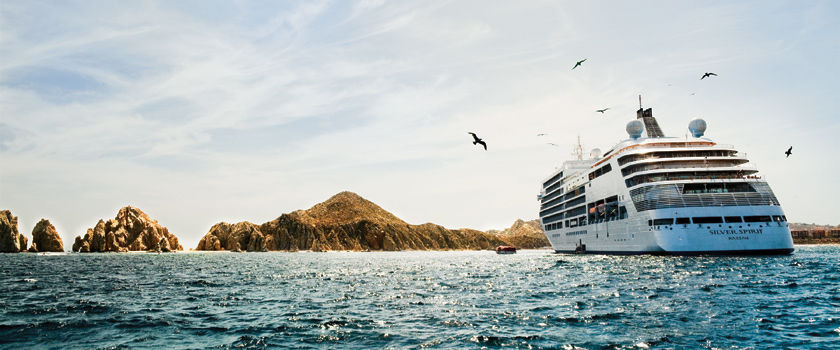 Silversea Cruises | Silversea Luxury Cruises