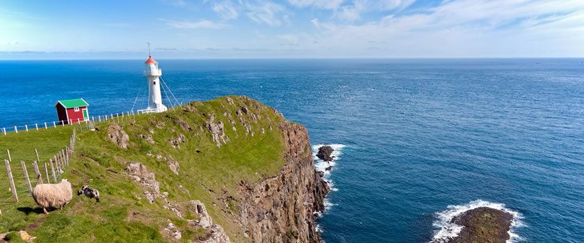 Knitting Holidays Faroe Islands : Faroe islands holidays and tours wexas travel
