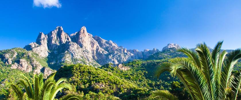 Corsica holidays tailor-made