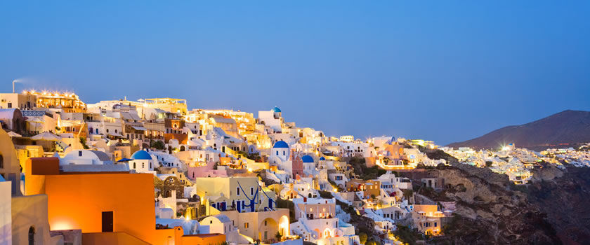 Greece holidays tailor-made