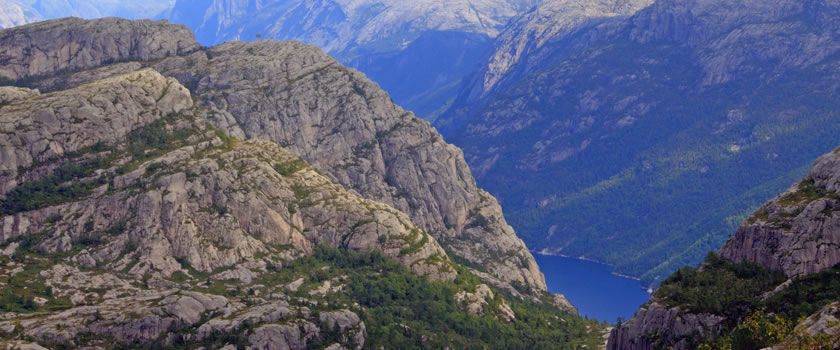Central Norway