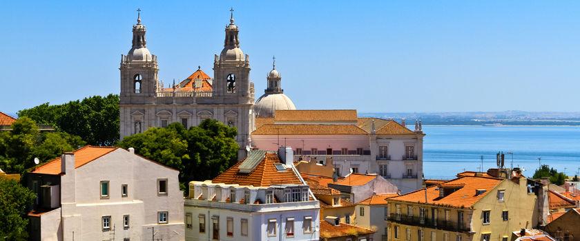 Lisbon & Surrounds