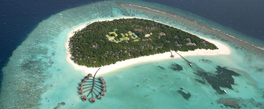 Coco Palm Dhuni Kolhu, Maldives, indian Ocean