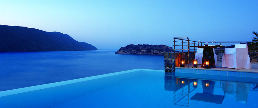 Blue Palace Resort & Spa, Crete, Europe