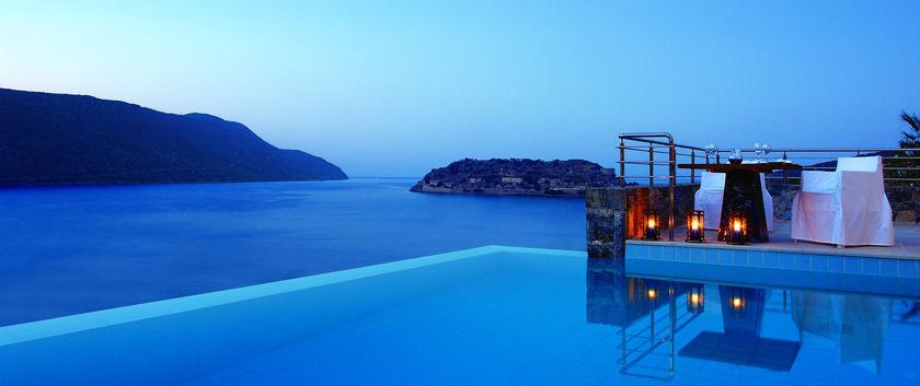 Blue Palace Resort & Spa, Crete, Europe