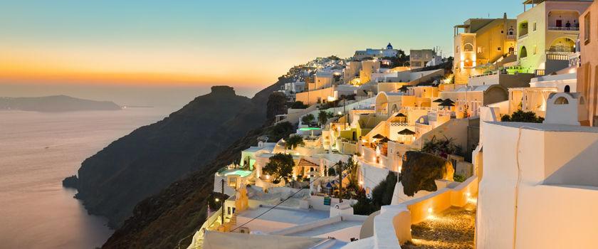 European Villa Holidays