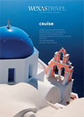 Cruise brochure