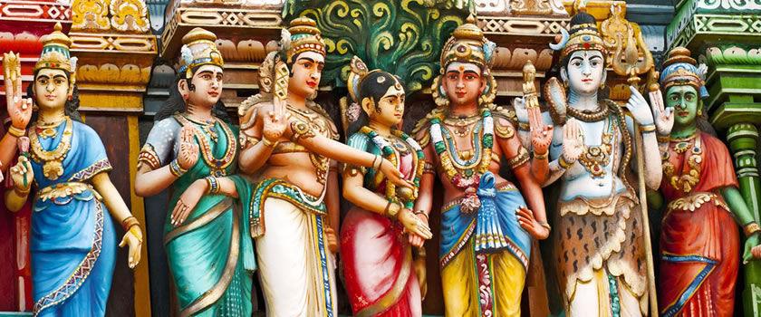 Chennai & Tamil Nadu