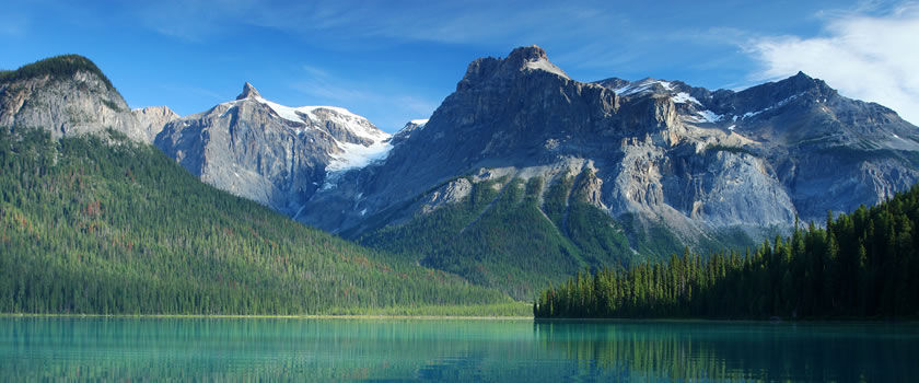 British Columbia holidays tailor-made