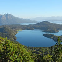 Bariloche &amp; Lake District