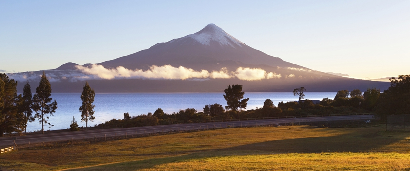 a geographical overview on the country of chile in south america Amanda briney is a professional writer focusing on geography  geography of the new country of south sudan  overview of the country chile - south america's.