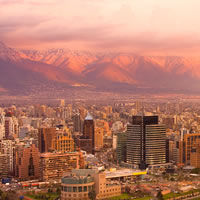 Santiago & Central Chile