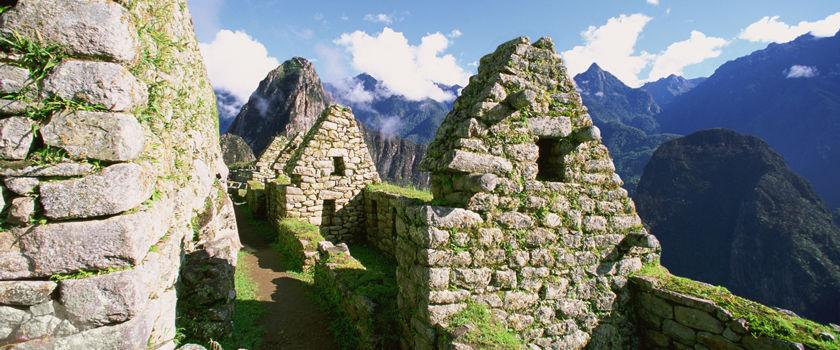 Peru holidays tailor-made