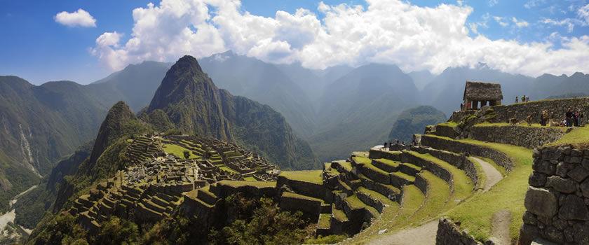 Cuzco, Sacred Valley & Machu Picchu