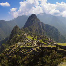 Cuzco, Sacred Valley &amp; Machu Picchu