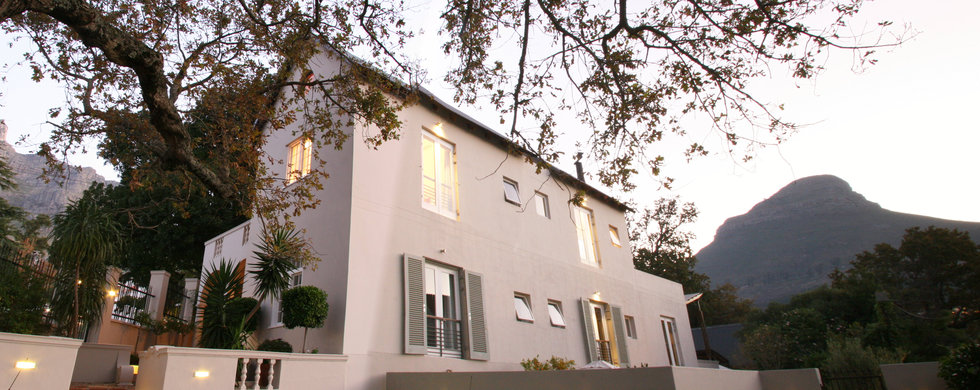 . Four Rosmead Boutique Guest House, Cape Town