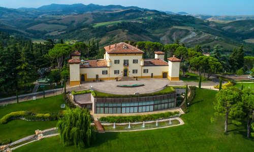 Palazzo di Varignana - Bentivoglio Palace