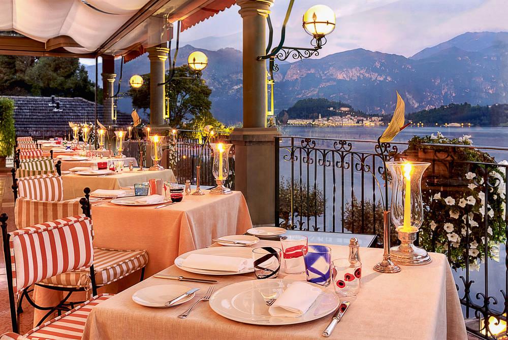 La Terrazza Restaurant