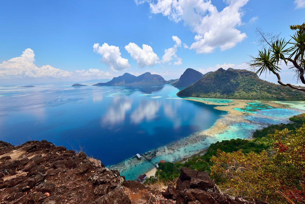 Best of Borneo including Gaya Island Holidays 20172018