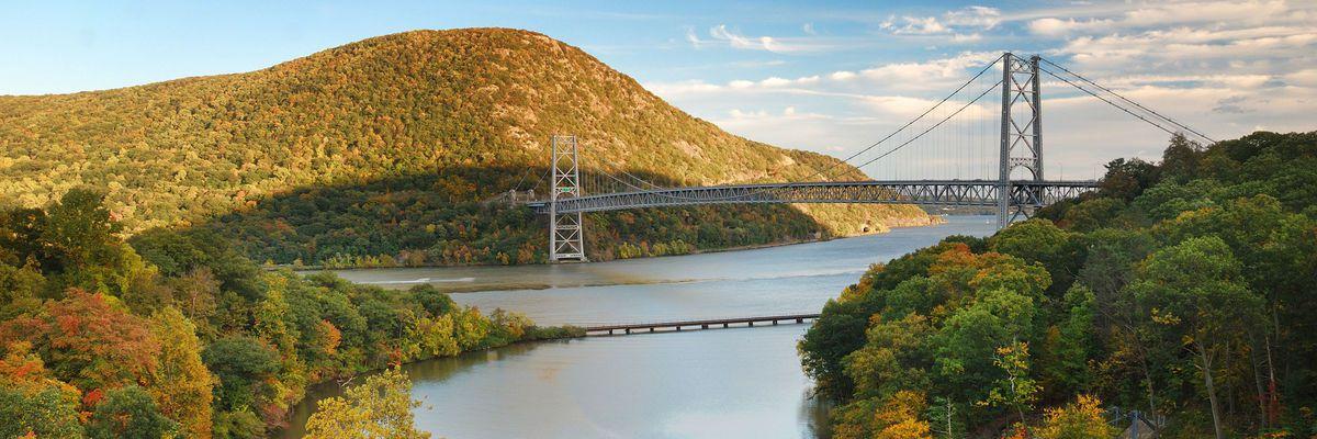 Hudson Valley, New York State