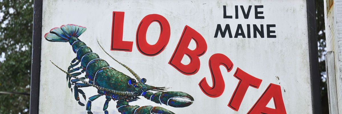 Maine Lobster Festival, USA