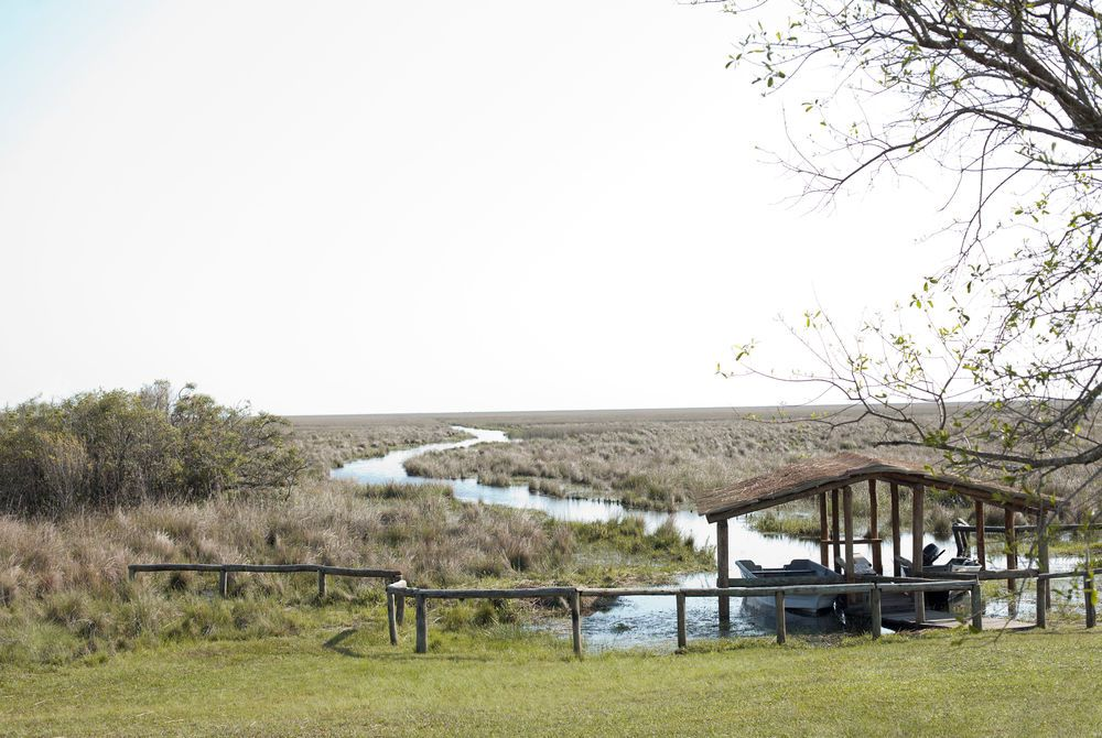Puerto Valle, Ibera Wetlands
