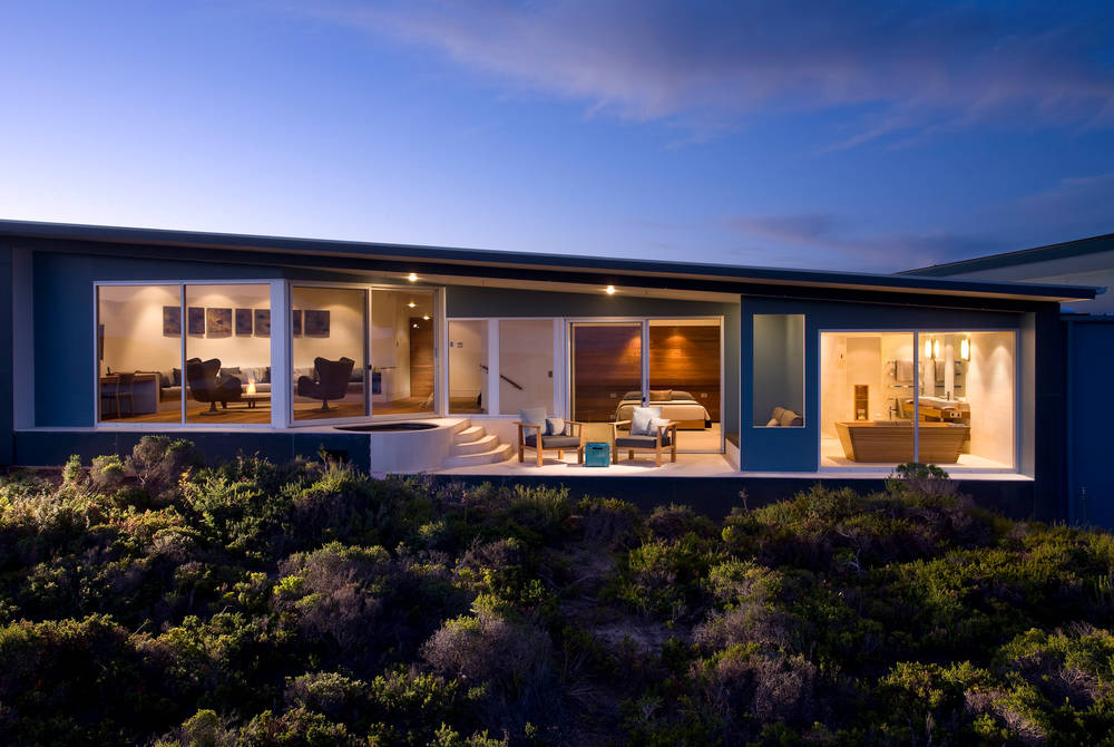 Remakable Suite, Southern Ocean Lodge