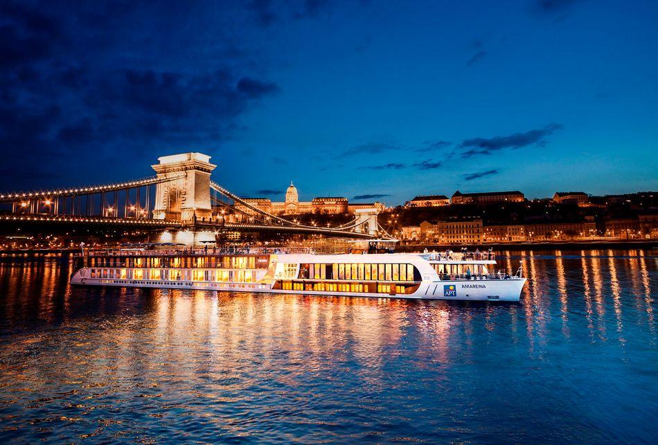 APT River Cruises AmaReina