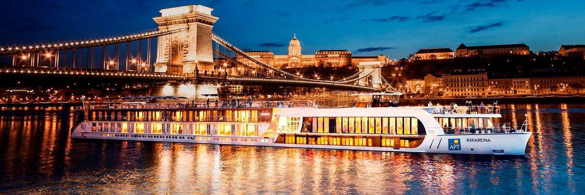 Six Reasons to Cruise on APT River Cruises