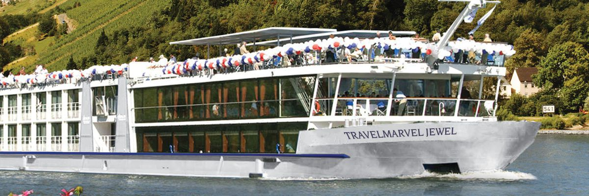 Travelmarvel Diamond The Luxury Cruise Company
