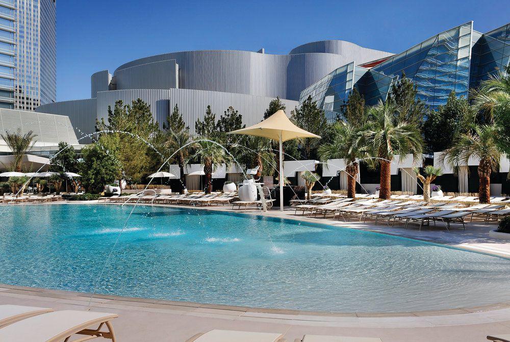 ARIA Resort and Casino, Vegas