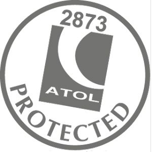 Best Served Scandinavia ATOL Protected badge accreditation