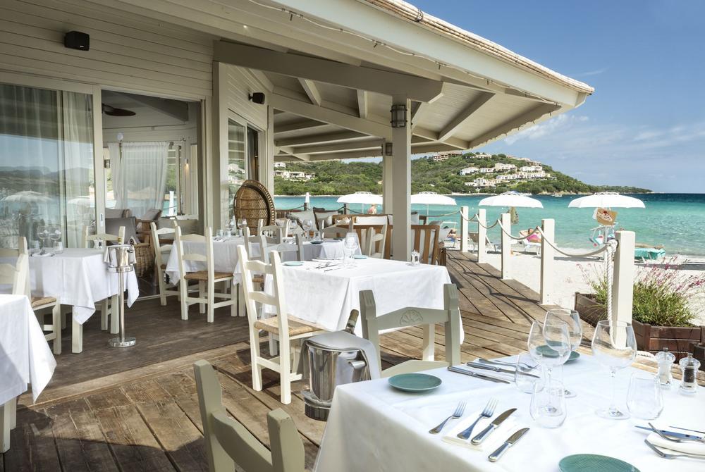 Abi d'Oru Restaurant