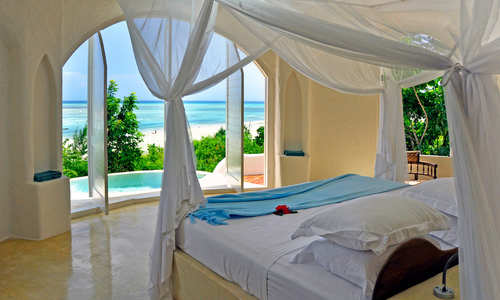 Accommodation, Elewana Kilindi Zanzibar