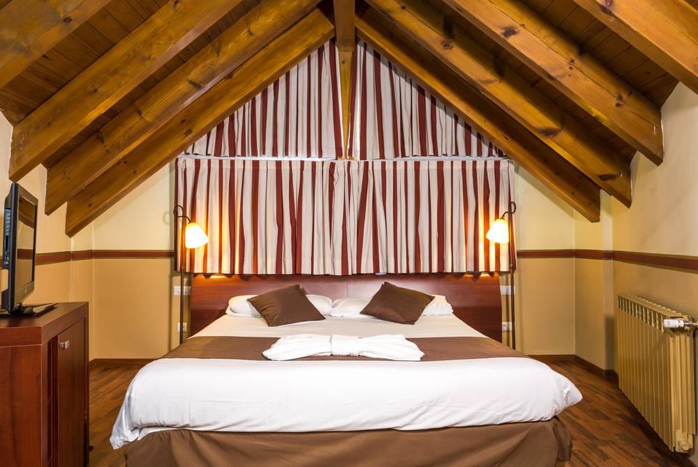 Accommodation, Hotel Himalaia