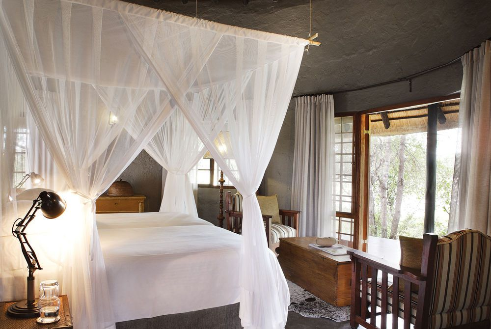 Accommodation, Motswari Game Lodge
