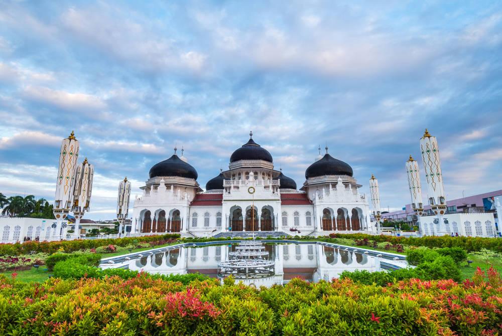 Aceh, Indonesia