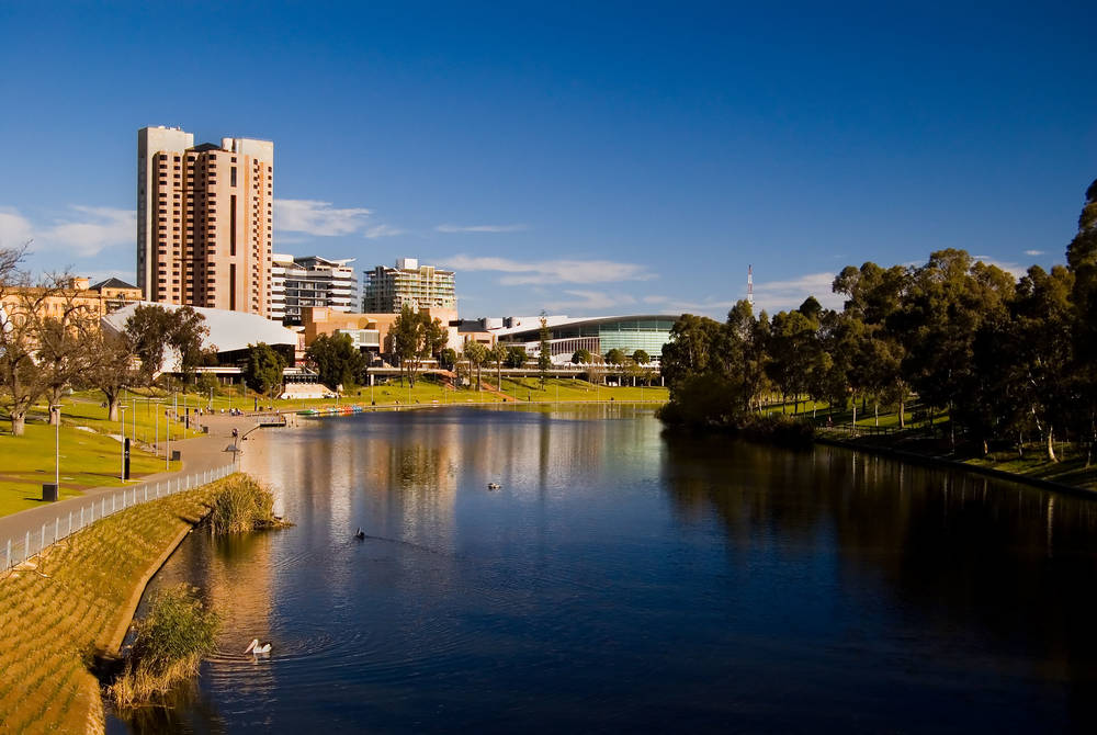 Adelaide, South Australia