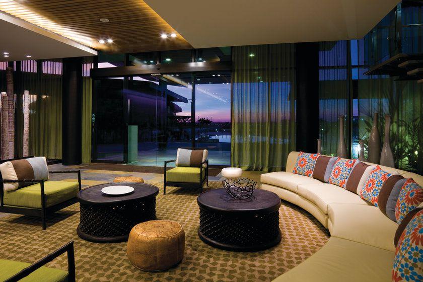 Adina Apartments, Darwin