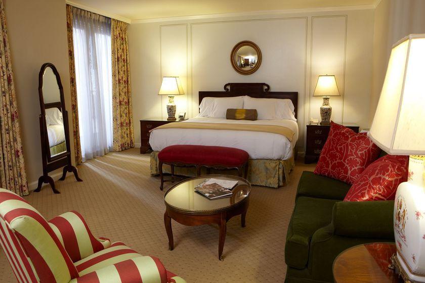Adolphus Hotel, Dallas