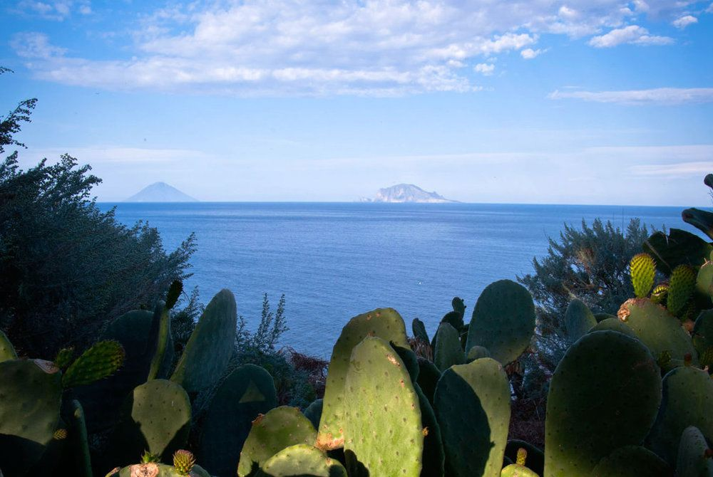 Capofaro Malvasia & Resort, Salina Island