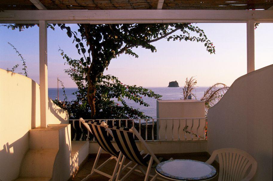 Superior Vista Mare, La Sirenetta-Park Hotel