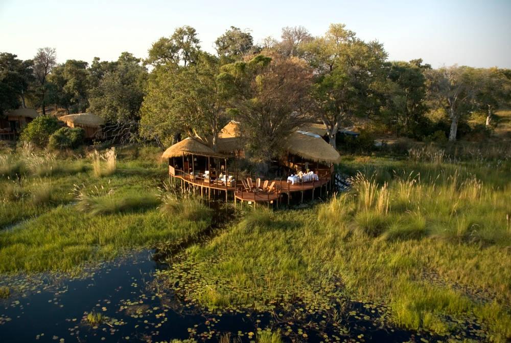 Sanctuary Baines' Camp, Botswana