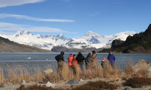 Ainsworth Bay, Tierra del Fuego, Chile