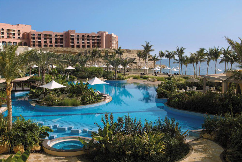 Al Bandar Hotel at Shangri-La Barr Al Jissah Resort & Spa